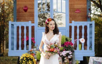 Osez la couleur pour illuminer votre mariage